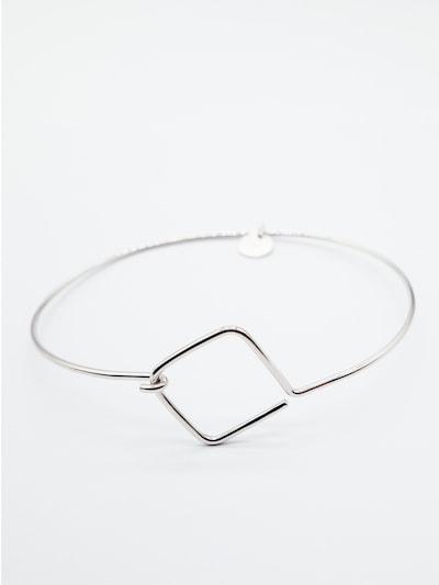 Arion Jewelry Armband in de kleur Zilver, Productweergave