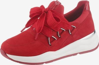 JANA Sneaker in rot, Produktansicht