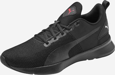 Pantofi sport 'FLYER RUNNER' PUMA pe roșu / negru, Vizualizare produs