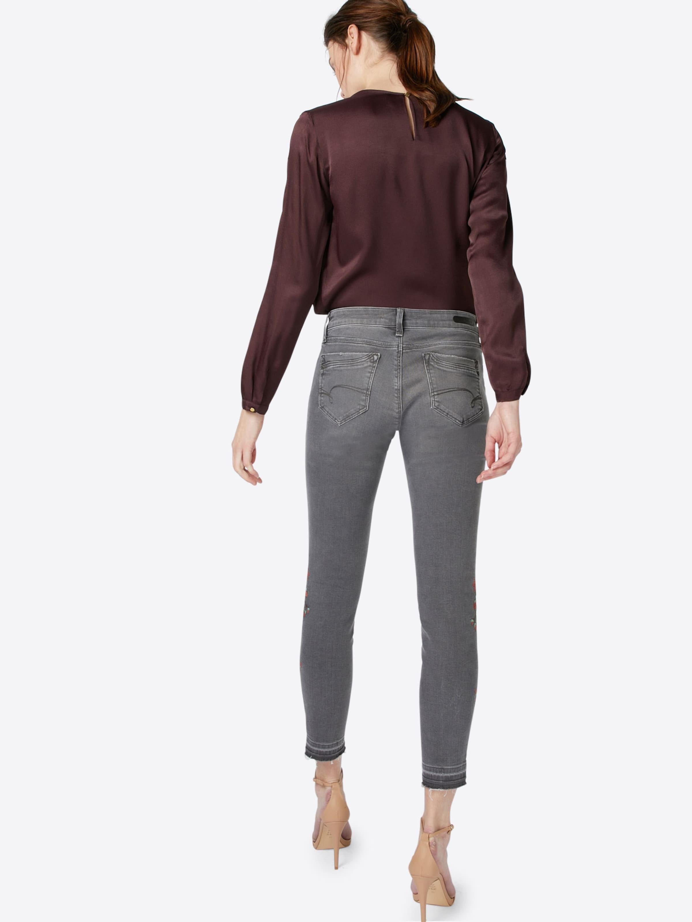 Bester Großhandelsverkauf Online Bester Ort Zum Verkauf Mavi Ankle-Jeans 'Adriana' fIIkU