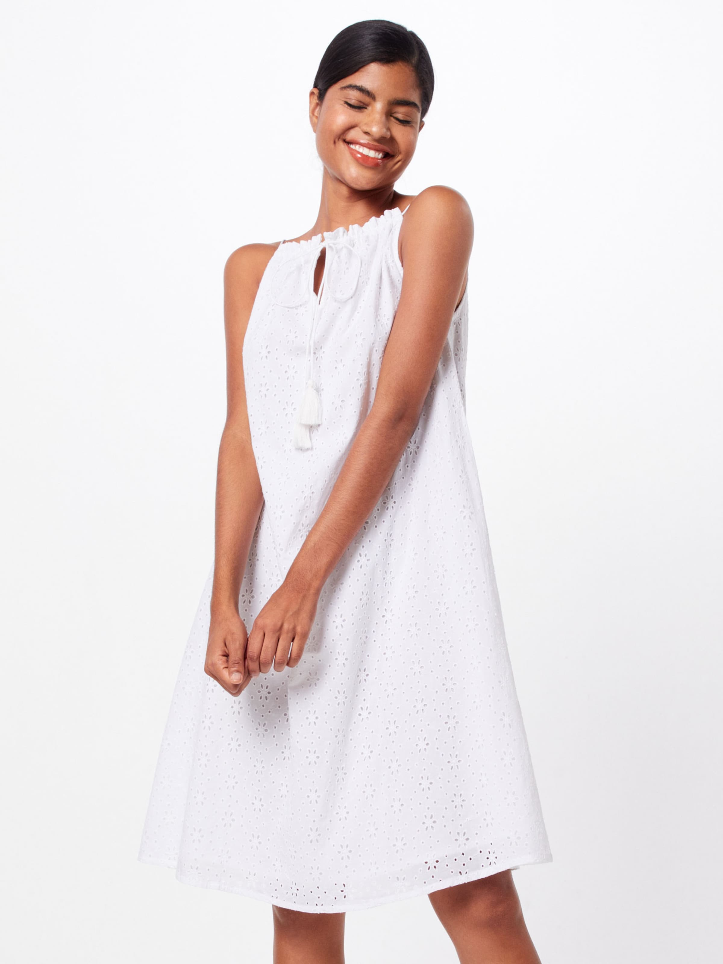 'love355' Loveamp; In Divine Kleid Weiß Yyvf67bgIm