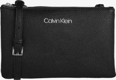 Calvin Klein Umhängetasche 'CK EVERYDAY DUO CROSSBODY' in schwarz, Produktansicht