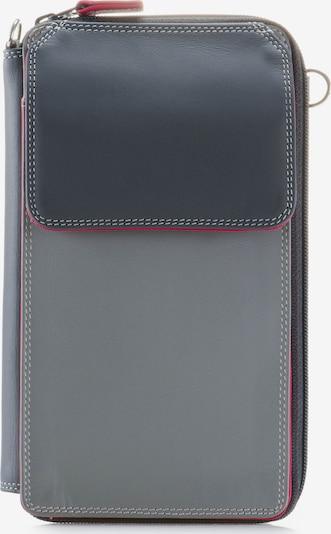 mywalit Portemonnee 'Multi Purse' in de kleur Grijs / Gemengde kleuren, Productweergave