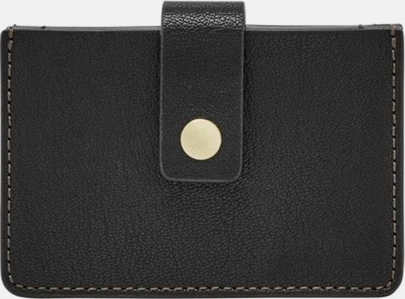 FOSSIL Geldbörse 'MINI TAB WALLETS'