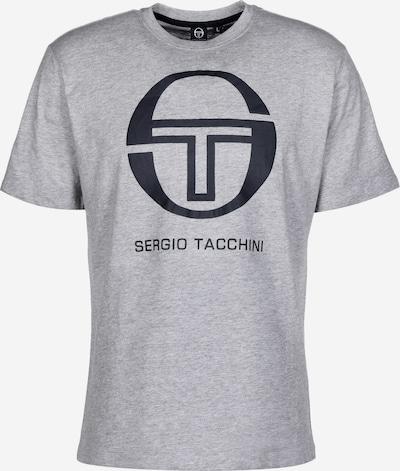 Sergio Tacchini T-Shirt ' Iberis ' in grau, Produktansicht