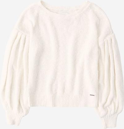 Abercrombie & Fitch Pullover in beige, Produktansicht