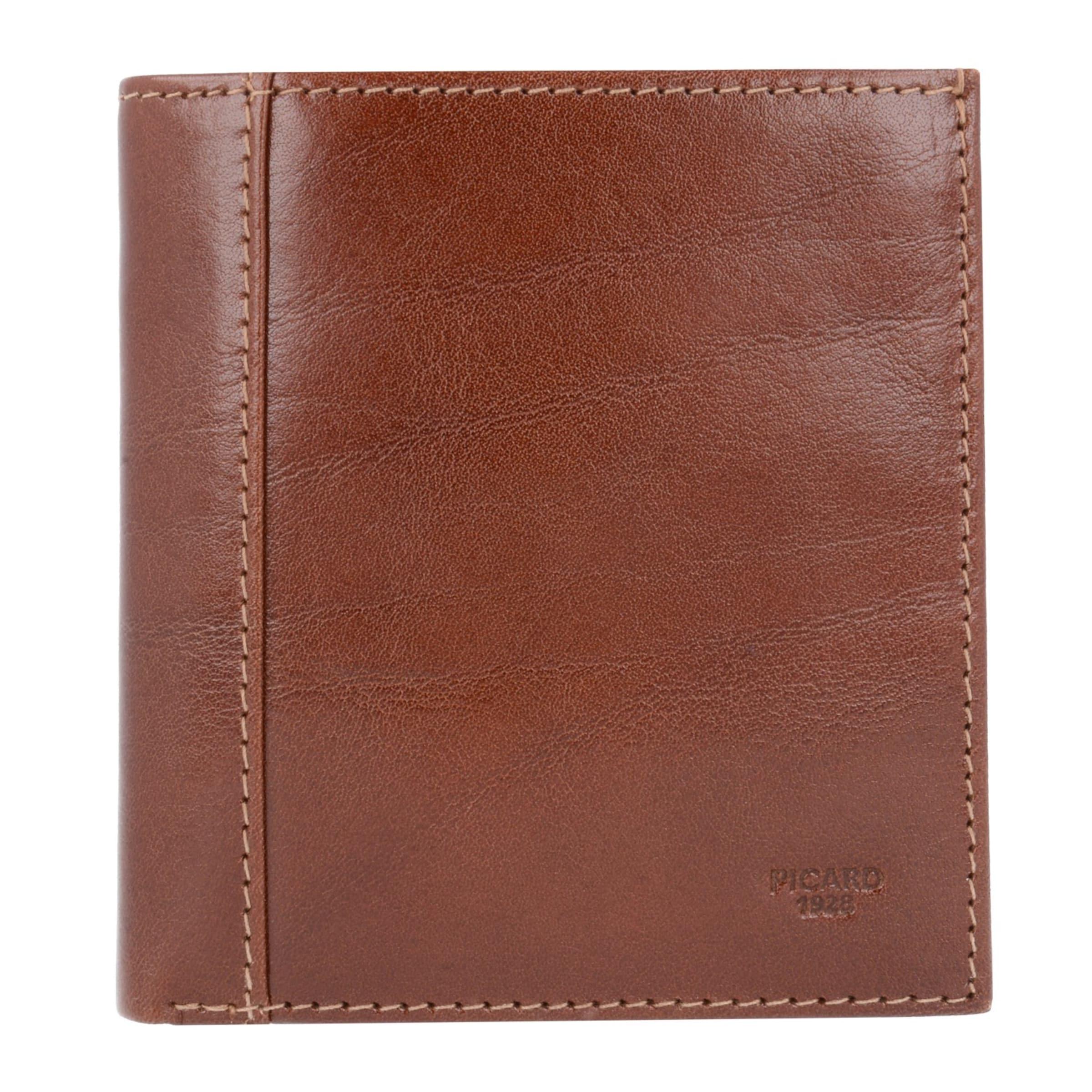 Picard 'Bern' Geldbörse Leder 9 cm Bequem Online Spielraum Fälschung Online-Shopping Mit Mastercard Billig Verkauf Mit Kreditkarte wrqt8bk5