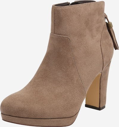 ABOUT YOU Ankle-Boot 'Alessandra' in beige, Produktansicht