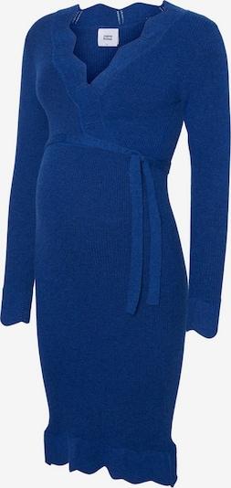 MAMALICIOUS Kleid 'Neweva Tess' in blau, Produktansicht