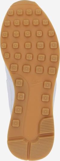 Nike Sportswear Sneaker 'Internationalist' in weiß: Ansicht von unten