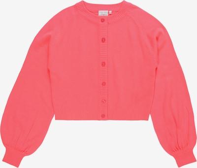 Geacă tricotată 'Melly' VINGINO pe roz, Vizualizare produs