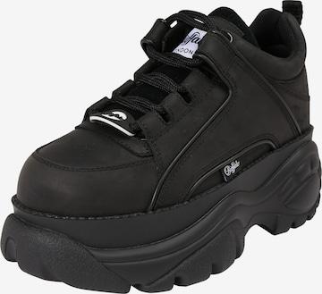 Sneaker low '1339-14 2.0 V' de la Buffalo London pe negru