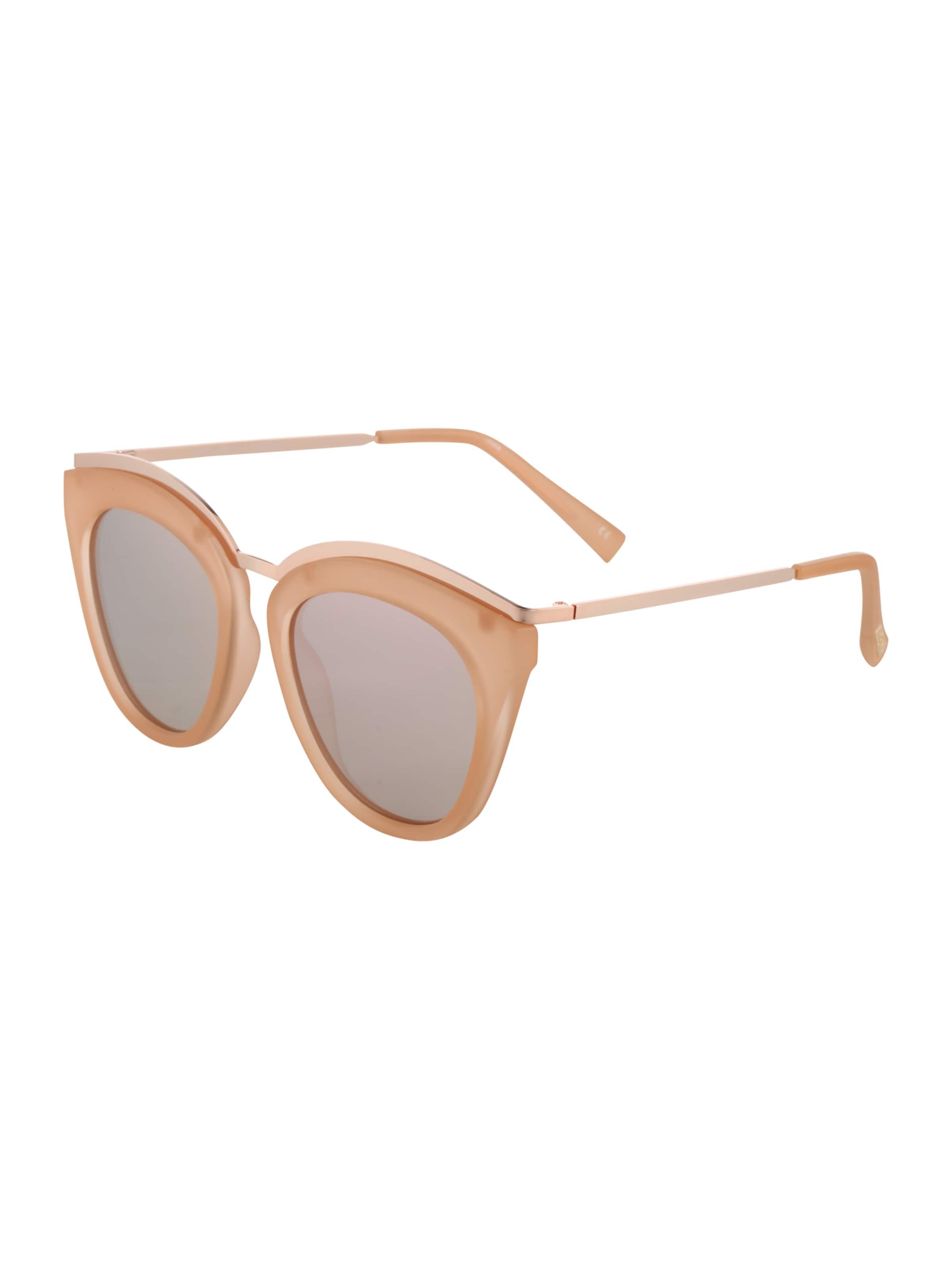 Le Sonnenbrille In Apricot 'eye Slay' Specs 5L3q4AjR
