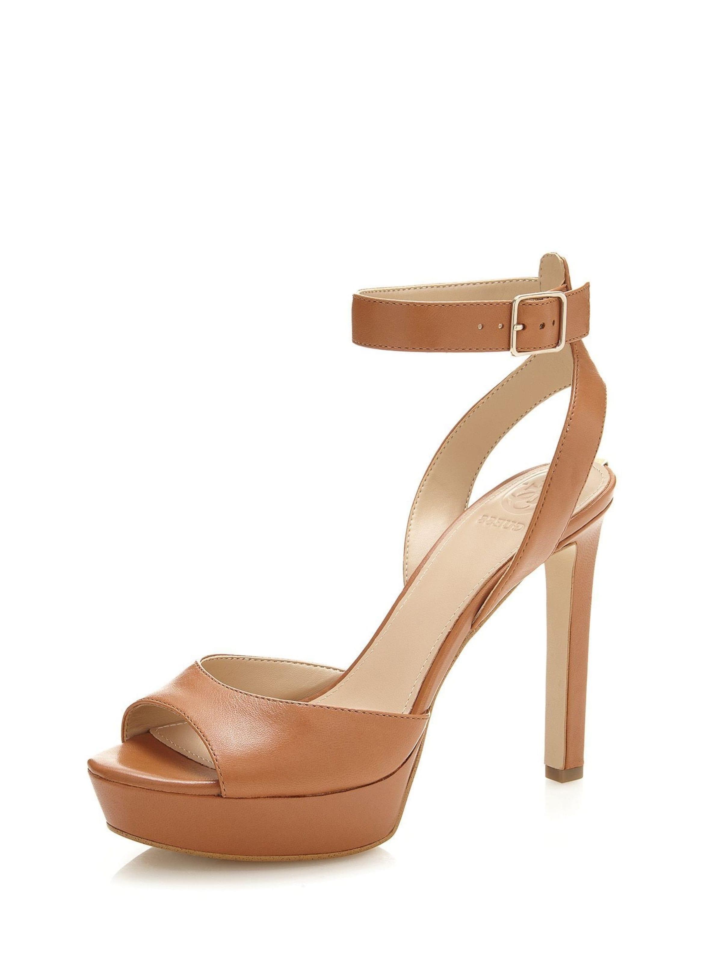 GUESS Sandalette CATORY Verschleißfeste billige Schuhe