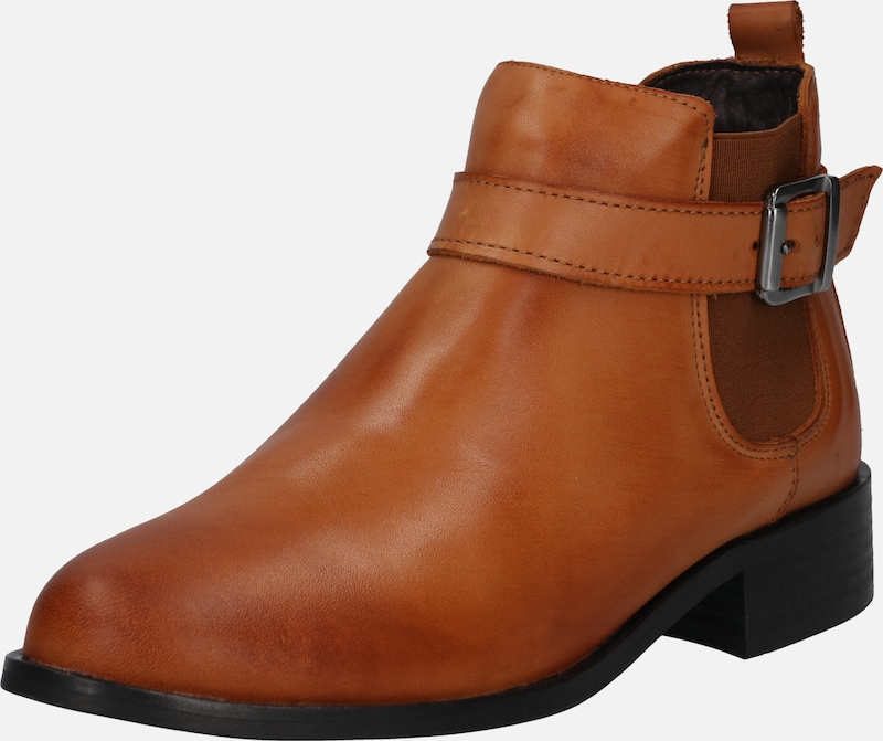 ABOUT YOU Chelsea Boot 'Pia' in cognac, Produktansicht