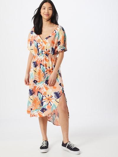 ROXY Kleid 'FLAMINGO SHADES' in mischfarben, Modelansicht