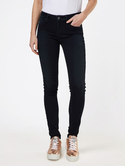 LTB Jeans 'Nicole' in blue denim, Modelansicht