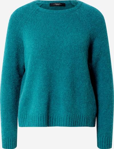 Weekend Max Mara Pullover 'AMICI' in smaragd, Produktansicht