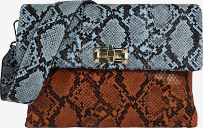 PIECES Tasche 'PCINAYA' in blau, Produktansicht