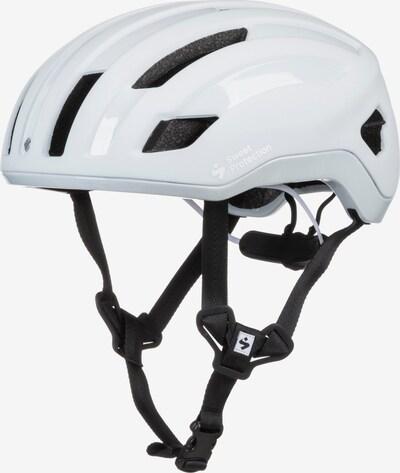 Sweet Protection Fahrradhelm in weiß, Produktansicht