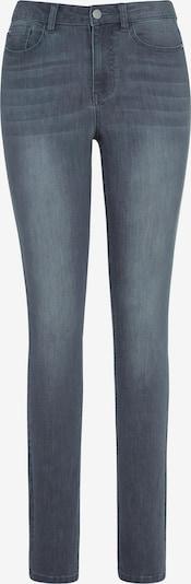 Long Tall Sally Slim-Jeans in grau, Produktansicht