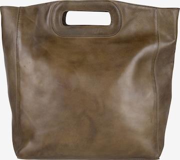 LEGEND Handbag in Brown