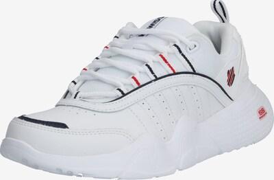 K-SWISS Sneaker 'CR-Castle' in weiß, Produktansicht