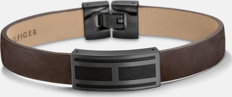 TOMMY HILFIGER Armband 'Casual Core, 2701002'