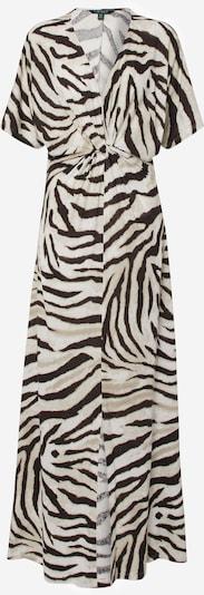 Lauren Ralph Lauren Kleid 'NIKLOS' in beige / schwarz, Produktansicht