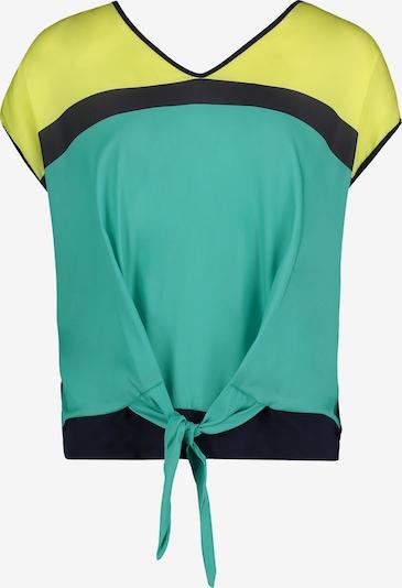 Betty Barclay Blusenshirt in neongelb, Produktansicht