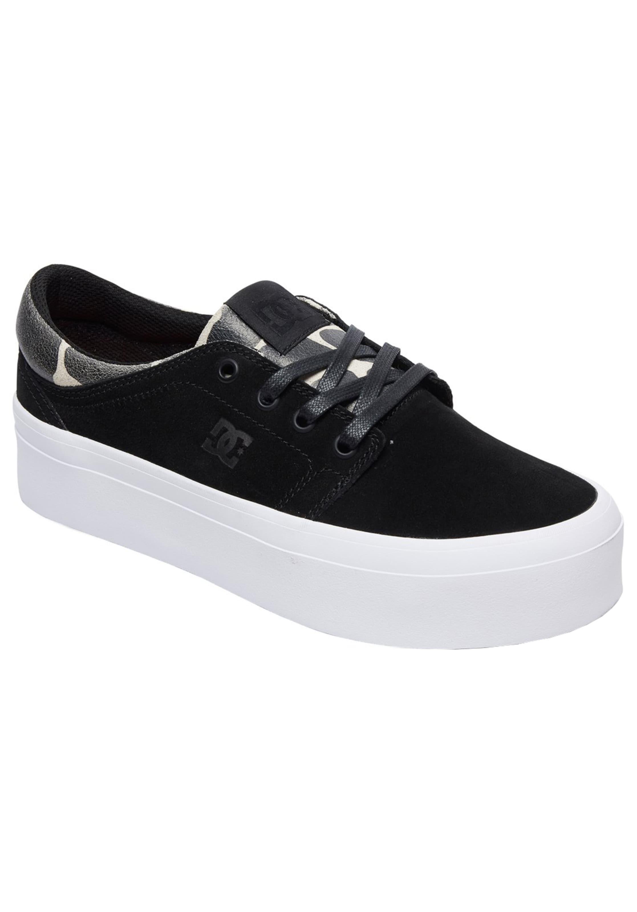 Schwarz Sneaker Platform In Se' Shoes 'trase Dc 0Ov8nwmN