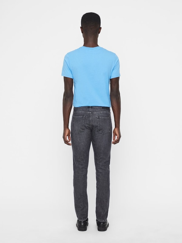 J.Lindeberg T-Shirt in in in hellblau  Mode neue Kleidung bab9c9
