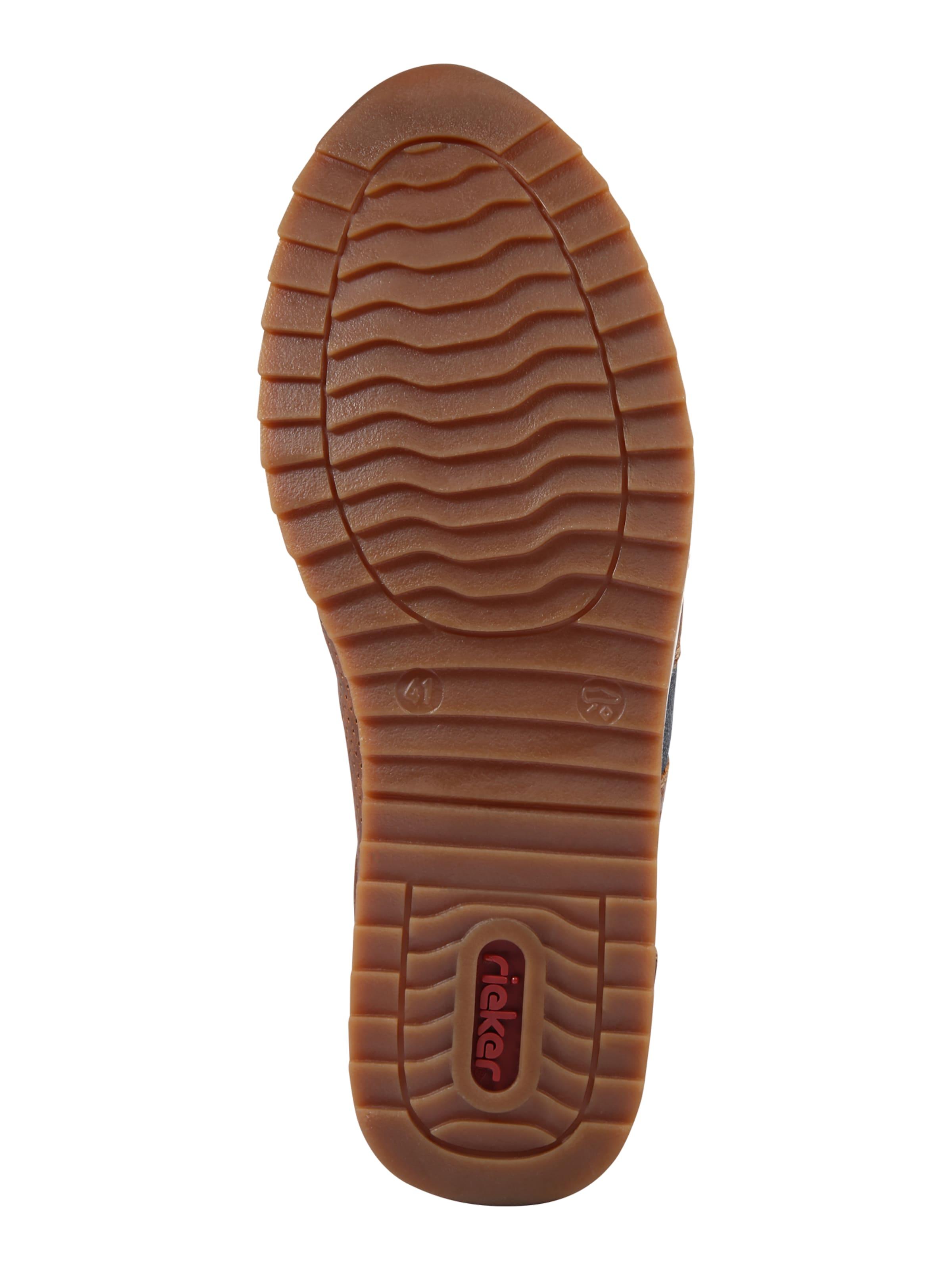 RIEKER Turnschuhe Turnschuhe RIEKER sonstiges Material, Textil Bequem, gut aussehend 927473