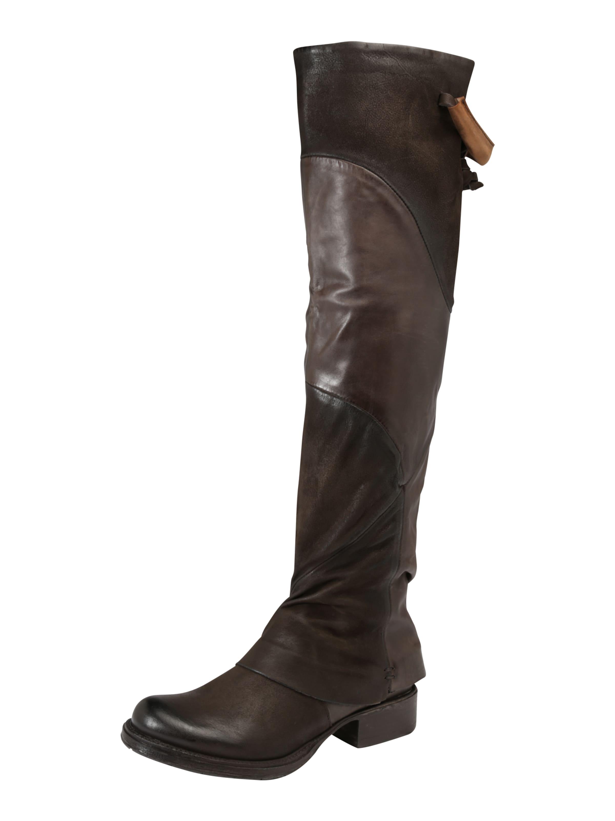 MJUS Overknee-Stiefel Günstige und langlebige Schuhe