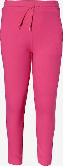 Hummel Jogginghose in pink, Produktansicht