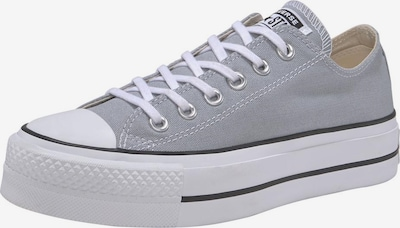 CONVERSE Sneaker 'Chuck Taylor All Star Lift Ox' in stone, Produktansicht