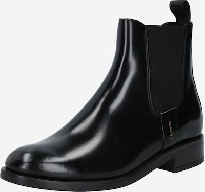 GANT Chelsea Boots 'Fayy' en noir, Vue avec produit