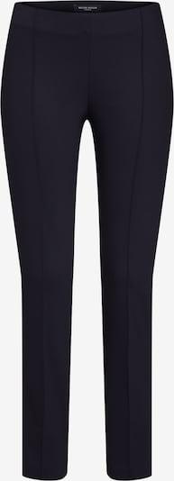 Pantaloni cu dungă 'Lynn Simone' BRUUNS BAZAAR pe negru, Vizualizare produs