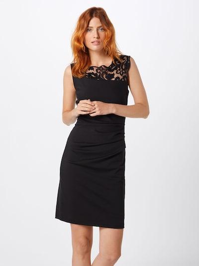 Kaffe Pouzdrové šaty - černá, Model/ka