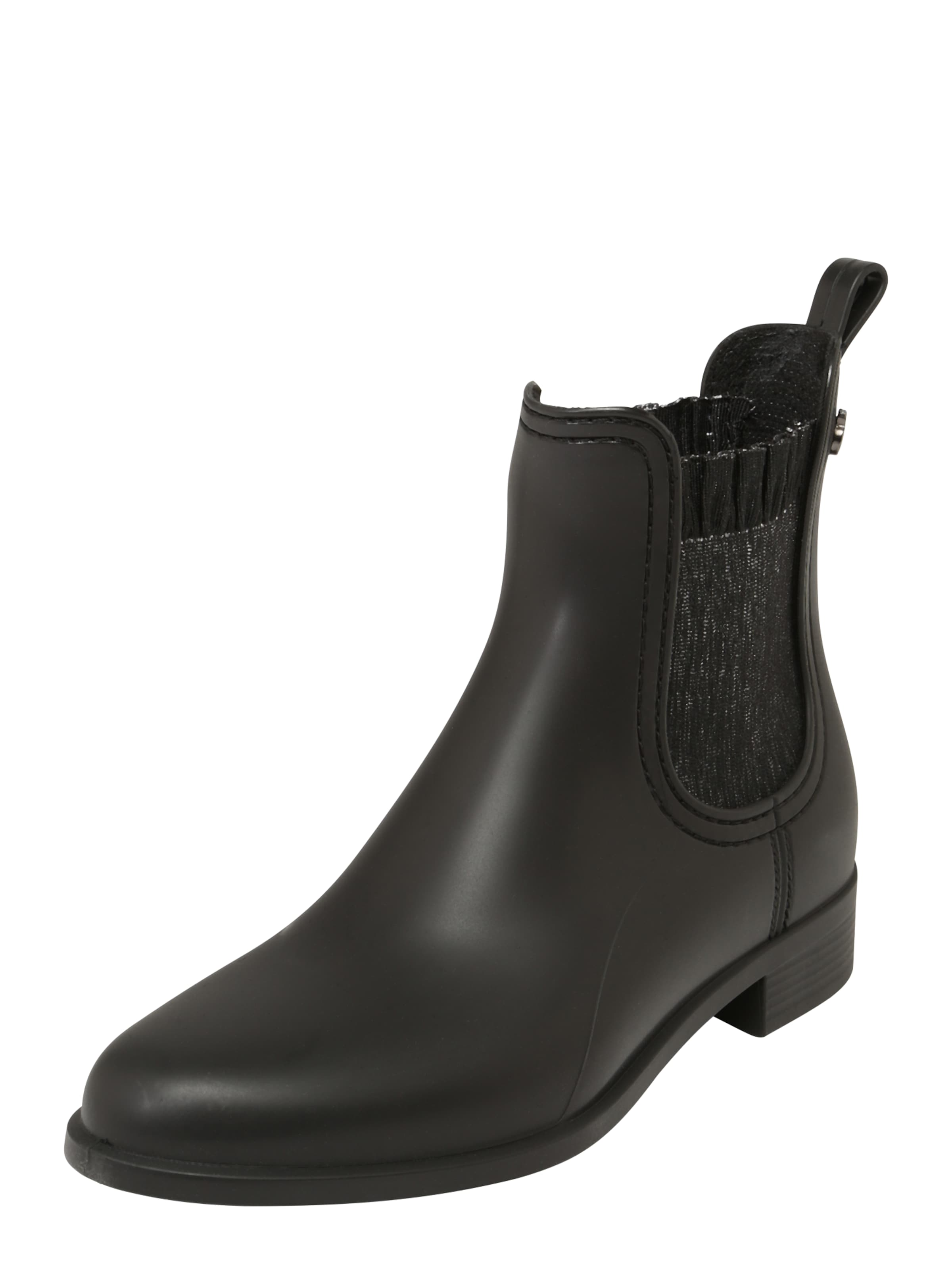 Lemon Schwarz Jelly Stiefel 'emery' In 1JTlc3FK