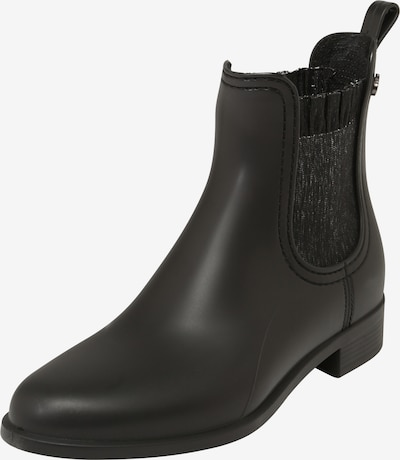 LEMON JELLY Stiefel 'Emery' in schwarz, Produktansicht