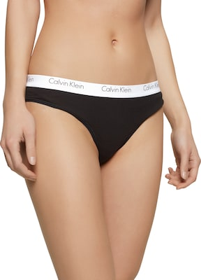Calvin Klein Underwear Strings '2PK THONG'