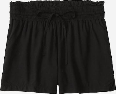 Abercrombie & Fitch Spodnie w kolorze czarnym: Widok z przodu