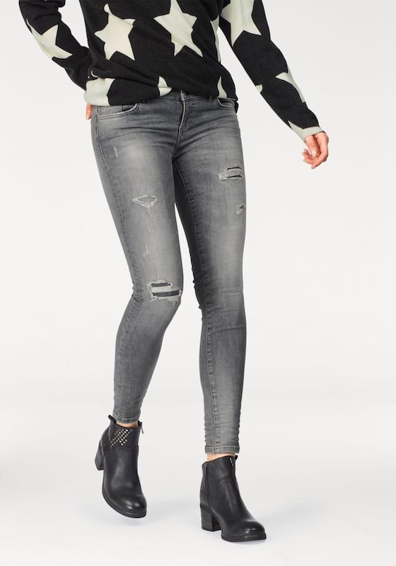 LTB Slim-fit-Jeans 'Mina'