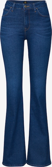 Lee Jeans in blau, Produktansicht