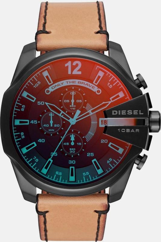 DIESEL Diesel Chronograph »MEGA CHIEF, DZ4476«