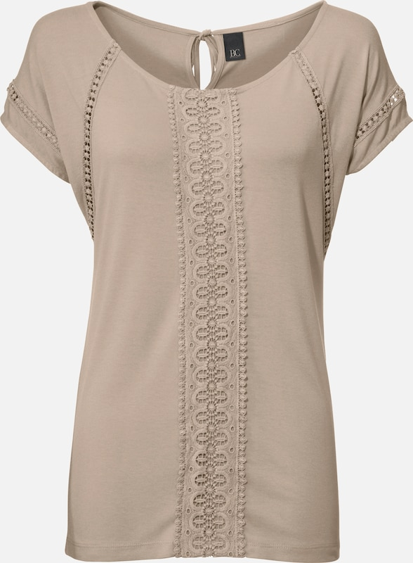 Bc Best Connections By Heine Lace Shirt Shoulders With Dropped