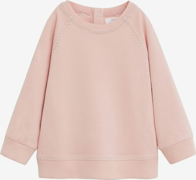 MANGO KIDS Sweatshirt 'SUDADERA BLOSSOM' in rosa, Produktansicht