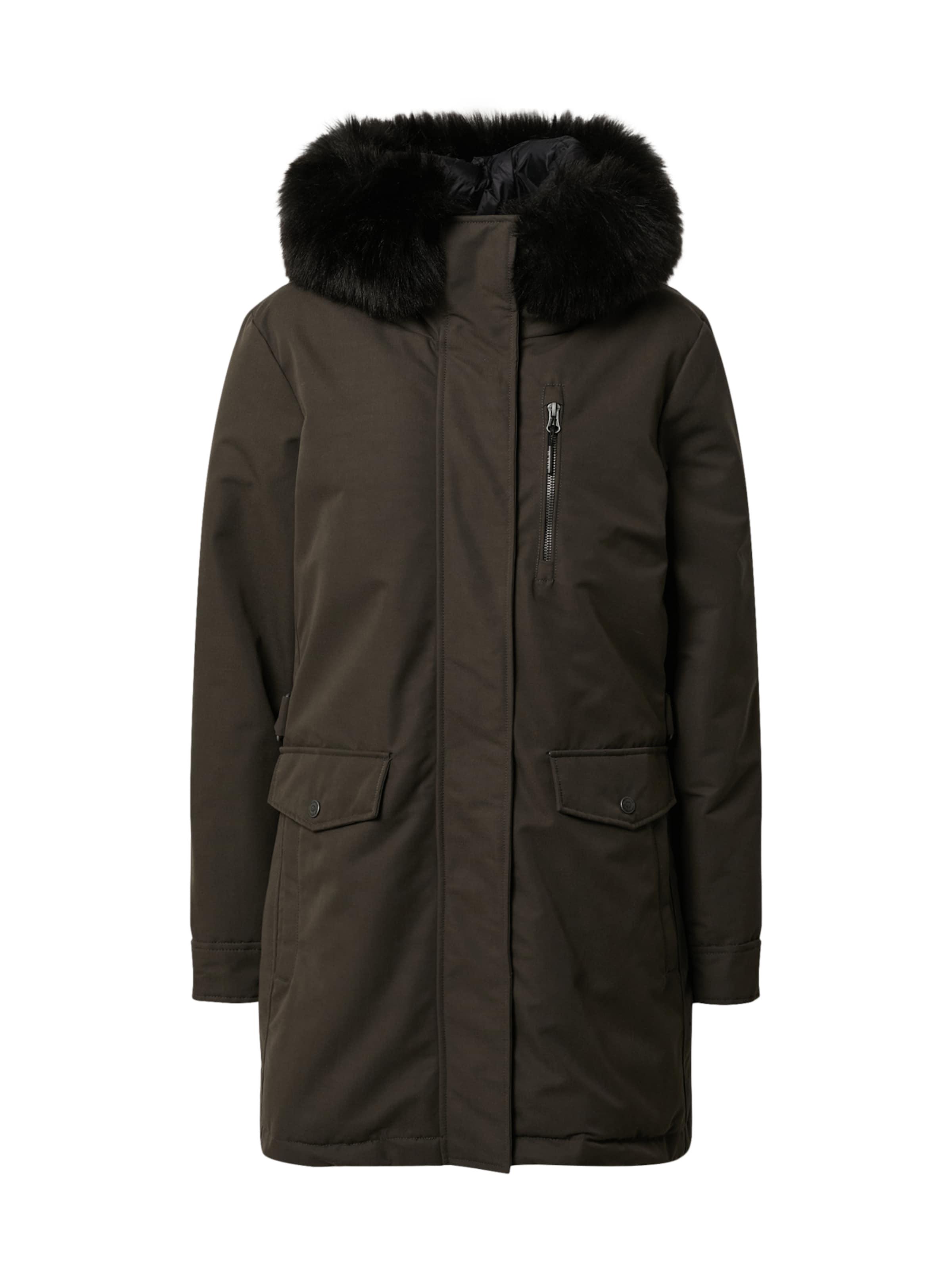 G.I.G.A. DX by killtec Funkcionális kabátok 'Stormiga' khaki színben