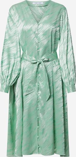 Samsoe Samsoe Košulja haljina 'SAVARINE' u zelena, Pregled proizvoda